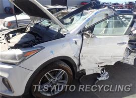 2017 Hyundai SANTA FE Parts Stock# 8389RD