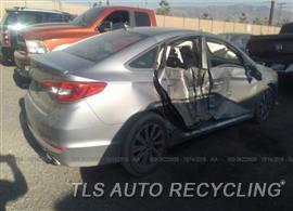 2015 Hyundai SONATA Parts Stock# 00355O