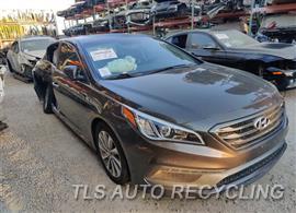 2015 Hyundai SONATA Parts Stock# 10520G