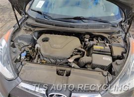 2016 Hyundai VELOSTER Parts Stock# 10084R