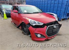 Used Hyundai VELOSTER Parts
