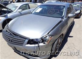 Parting Out Stock# 7319BL 2007 Infiniti M45