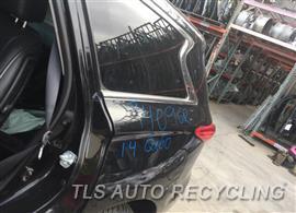 2014 Infiniti QX60 Parts Stock# 9409GR