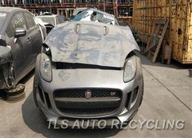Used Jaguar F TYPE Parts