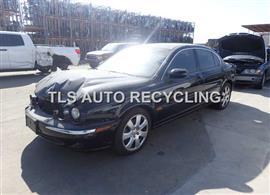 2004 Jaguar X TYPE Car For Parts