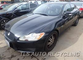 2009 Jaguar XF Parts Stock# 8062YL