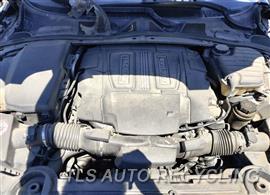 2010 Jaguar XF Parts Stock# 10403W