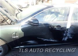 2011 Jaguar XF Parts Stock# 8500BR