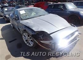 2014 Jaguar XK Car for Parts