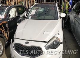 2014 Kia CADENZA Parts Stock# 9844PR