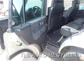 2004 Land Rover DISCOVERY Parts Stock# 7184BR