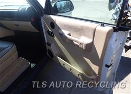 2004 Land Rover DISCOVERY Parts Stock# 7249OR