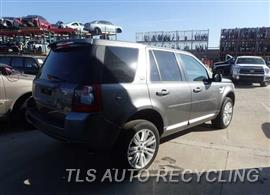 2009 Land Rover LR2 Parts Stock# 6058PR