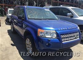 2009 Land Rover LR2 Parts Stock# 9354BR