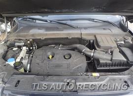 2013 Land Rover LR2 Parts Stock# 8115OR