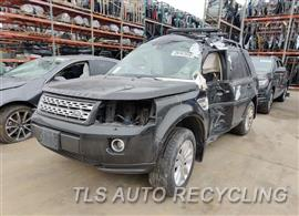 Used Land Rover LR2 Parts