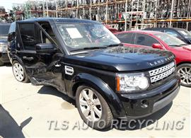 land_rover_lr4_2013_car_for_parts_only_333273_03 parting out 2013 land rover lr4 stock 7346bl tls auto recycling  at mifinder.co