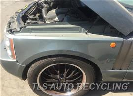 2003 Land Rover Range Rover Parts Stock# 9502PR