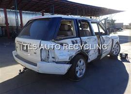 2004 Land Rover Range Rover Car for Parts
