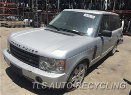 Parting Out Stock# 9378RD 2004 Land Rover Range Rov