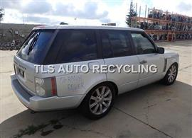 2006 Land Rover Range Rover Car for Parts