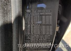 2007 Land Rover Range Rover Parts Stock# 10413R