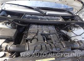 2011 Land Rover Range Rover Parts Stock# 7243RD