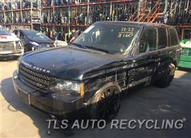 2012 Land Rover Range Rover Parts Stock# 8737YL