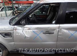 2006 Land Rover ROVER SPT Parts Stock# 5277RD
