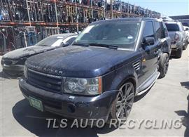 Used Land Rover ROVER SPT Parts