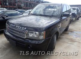 Parting Out Stock# 7052YL 2007 Land Rover Rover Spt