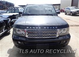 2007 Land Rover ROVER SPT Parts Stock# 7052YL