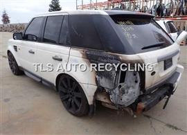 2008 Land Rover ROVER SPT Parts Stock# 5089BL