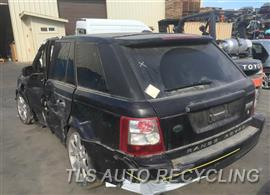 2009 Land Rover ROVER SPT Parts Stock# 9575BK