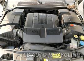 2010 Land Rover ROVER SPT Parts Stock# 00511R