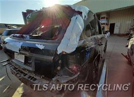 2013 Land Rover ROVER SPT Parts Stock# 00738B
