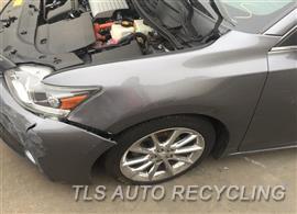 2013 Lexus CT 200H Parts Stock# 9296BK