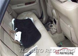 1998 Lexus ES 300 Parts Stock# 110048