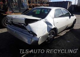 2001 Lexus ES 300 Parts Stock# 5234GY