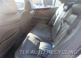 2002 Lexus ES 300 Parts Stock# 6022PR
