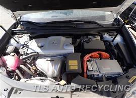 2013 Lexus ES300H Parts Stock# 7295GR