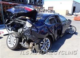 2014 Lexus ES300H Car for Parts