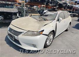 Used Lexus ES300H Parts