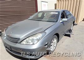 Used Lexus ES 330 Parts