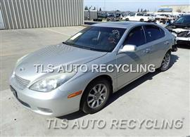 Used Lexus ES 330 Parts