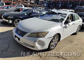 Used Lexus ES 350 Parts