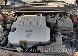 2008 Lexus ES 350 Parts Stock# 10745B