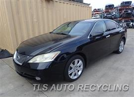 Parting Out Stock# 7534RD 2008 Lexus Es350