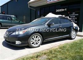 2010 Lexus ES 350 Car For Parts