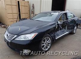 Parting Out Stock# 8026YL 2010 Lexus Es350